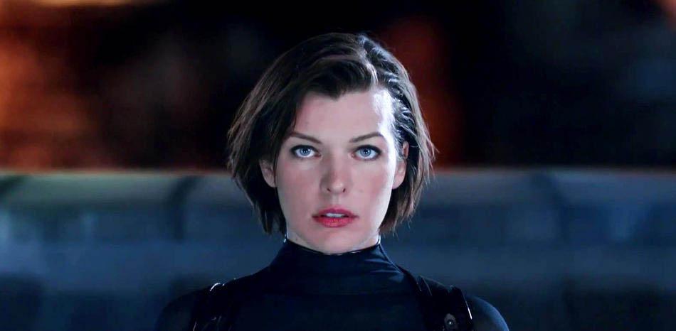 Milla Jovovich será protagonista da ficção científica 'Hummingbird'