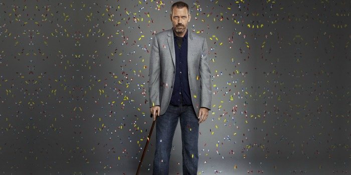House M.D., com Hugh Laurie
