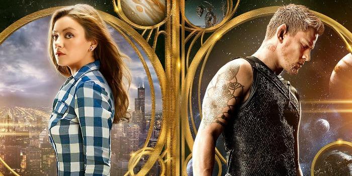 O Destino de Júpiter, de Andy e Lana Wachowski
