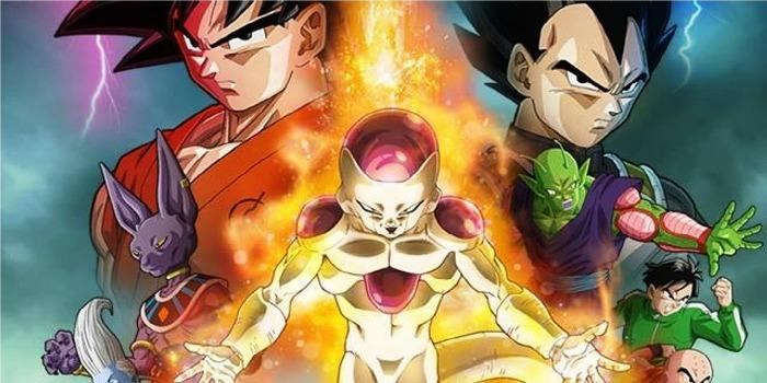 Novo filme de Dragon Ball Z já tem data de estreia nos cinemas do Brasil
