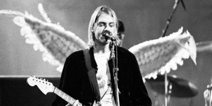 Tributo ao Nirvana terá exibição de documentário sobre Kurt Cobain em Manaus