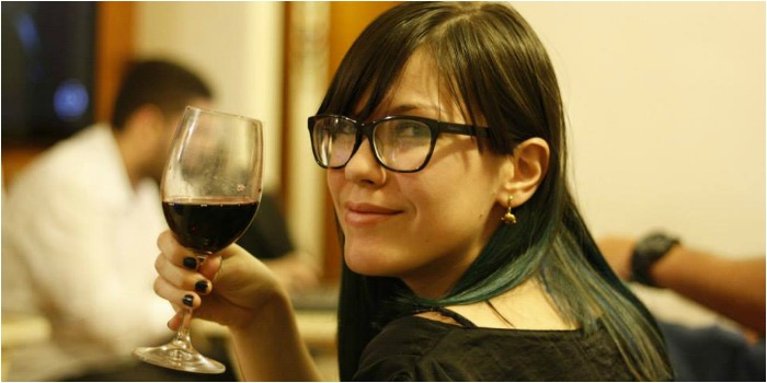 Susy Freitas é selecionada para evento de intercâmbio de críticos de cinema no Festival do Rio
