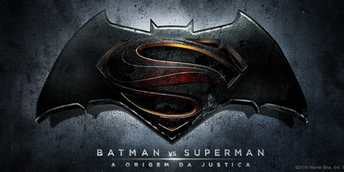 Batman Vs. Superman já tem título definido no Brasil