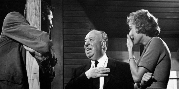 """""""Alfred Hitchcock e os bastidores de Psicose"""", de Stephen Rebello"""