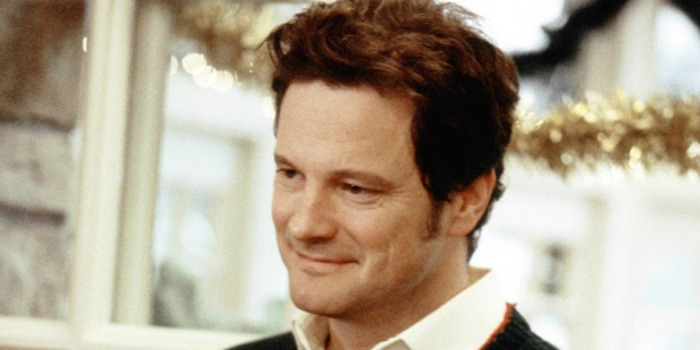 colin firth mark darcy o diário de bridget jones