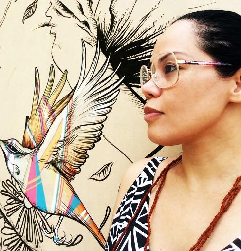 Cristiane Garcia Nas Asas do Condor