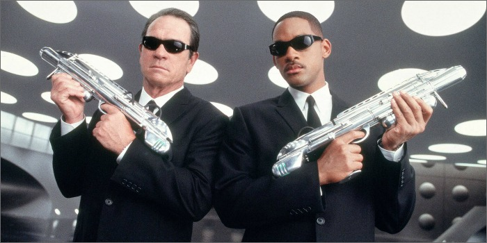 mib homens de preto will smith tommy lee jones