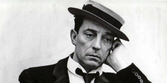 Filmes mudos de Buster Keaton serão restaurados
