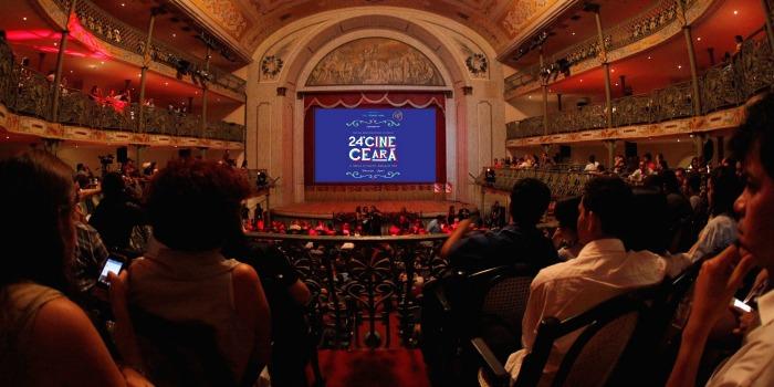 Cine Ceará abre inscrições para edição 2018