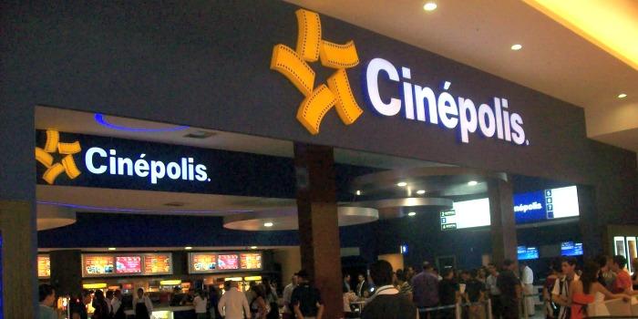 Cinépolis compra a rede espanhola Yelmo Cines