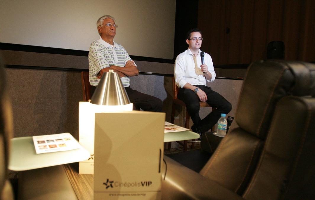 Cinépolis cria projeto para exibir filmes de arte no Nordeste