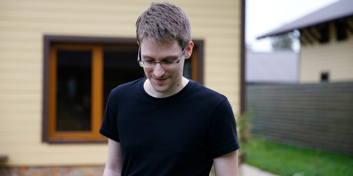 Citizenfour, de Laura Poitras