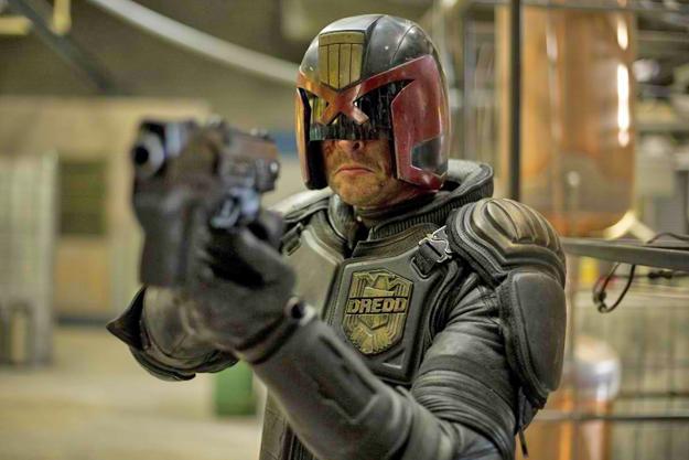 """Roteirista de """"Dredd"""" diz que continuação não deve acontecer"""