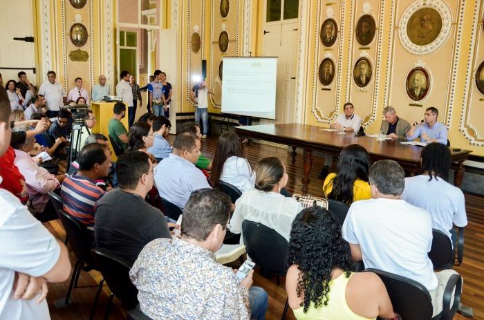 Manauscult lança editais estimados em R$ 3 milhões para setor cultural