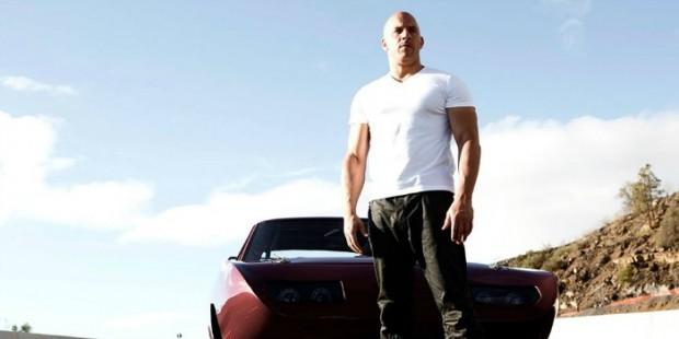 Velozes e Furiosos 7, com Vin Diesel