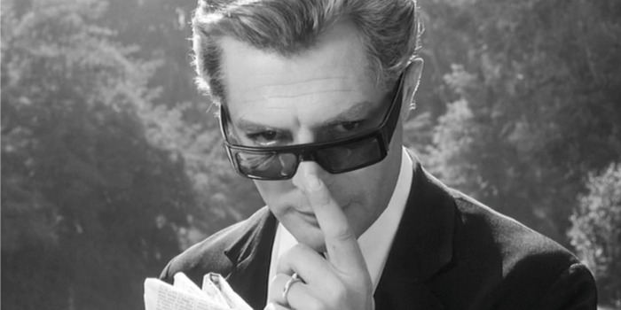 fellini 8 1/2 filmes sobre cinema