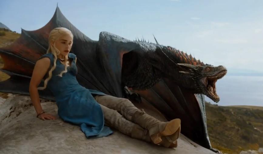 """Executivo da HBO fala sobre prolongar """"Game of Thrones"""" e descarta filme baseado na série"""