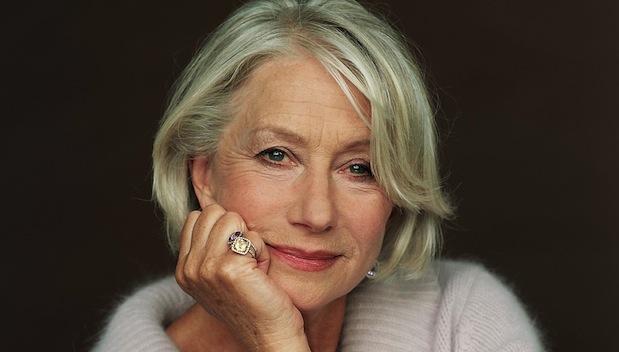 """Helen Mirren diz que quer participar de um filme da franquia """"Velozes e Furiosos"""""""