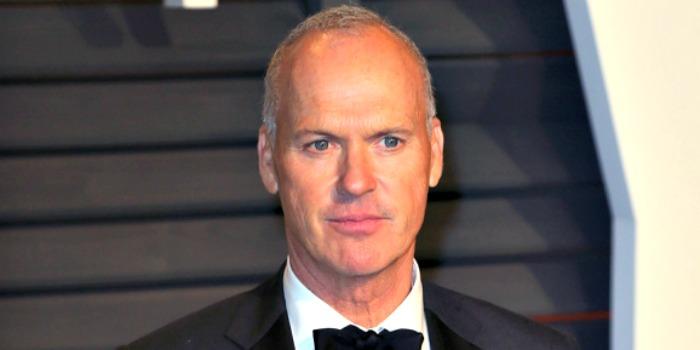 Projeto de Michael Keaton sobre dono do McDonald's ganha mão de Harvey Weinstein