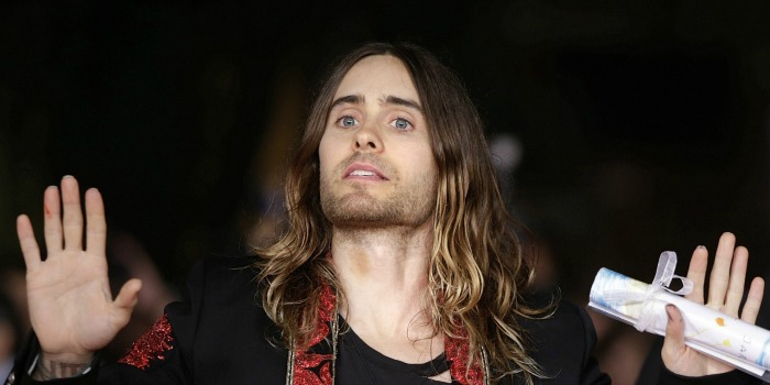 Jared Leto entra no elenco da sequência de 'Blade Runner'