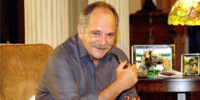 Claudio Marzo morre aos 74 anos de idade no Rio de Janeiro