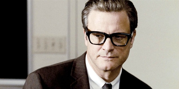 direito de amar a single man colin firth tom ford