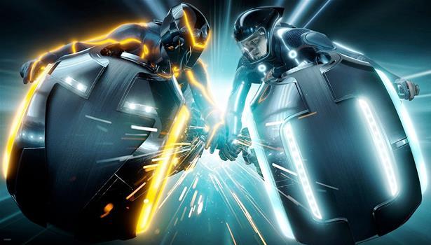 """Site afirma que """"Tron 3"""" já tem data para começar as filmagens"""
