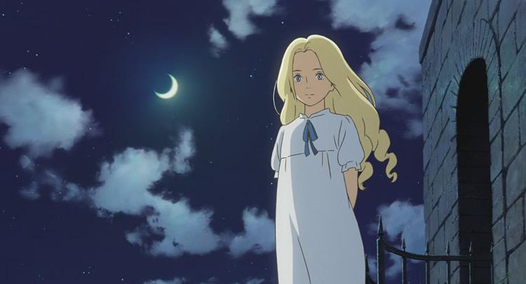 """""""When Marnie Was There"""", animação do Studio Ghibli, terá estreia no Brasil"""