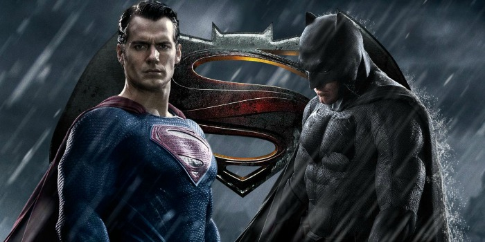 Novo trailer de 'Batman Vs. Superman' é divulgado