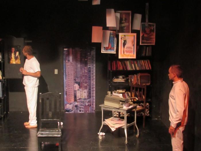 Peça do cineasta Woody Allen ganha adaptação teatral em Manaus