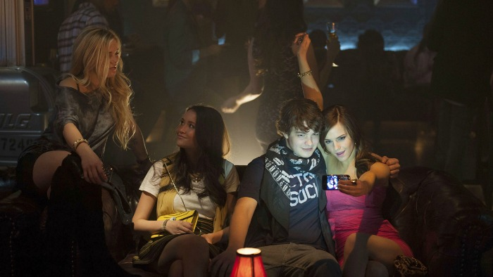 Bling Ring, de Sofia Coppola