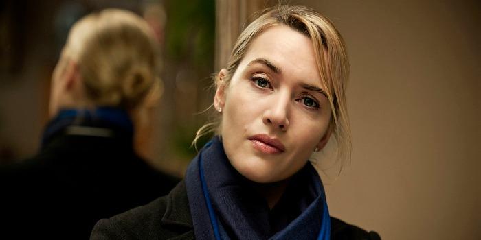 Kate Winslet será jornalista de guerra e modelo em novo filme