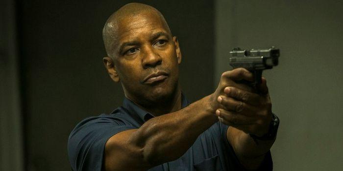 """Estúdio confirma que """"O Protetor"""", com Denzel Washington, vai ganhar continuação"""