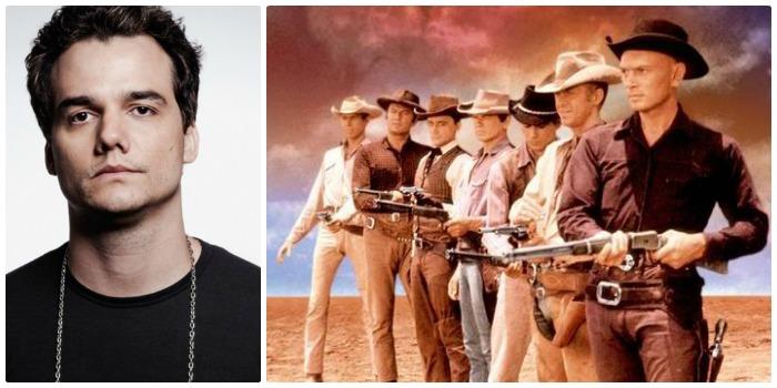 """Wagner Moura vai estrelar remake de """"Sete Homens e um Destino"""""""