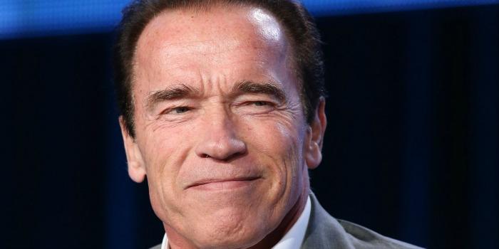 Arnold Schwarzenegger mostra lado dramático em filme de zumbis