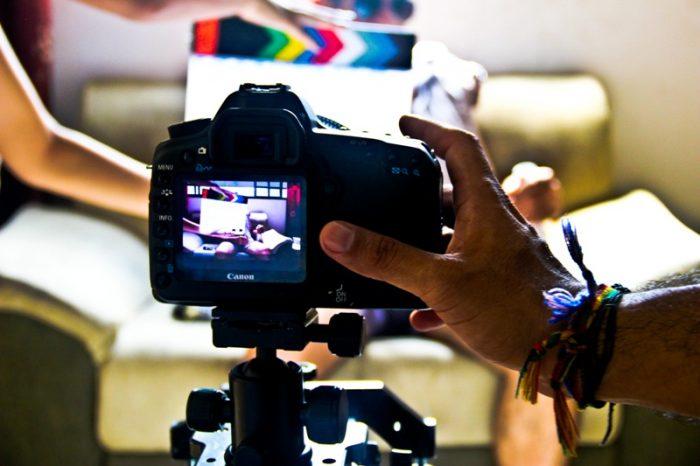 Artrupe inicia inscrições para curso de cinema, em Manaus
