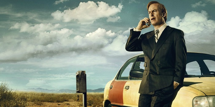 Better Call Saul – Primeira Temporada