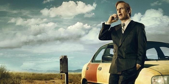 Better Call Saul – Primeira Temporada
