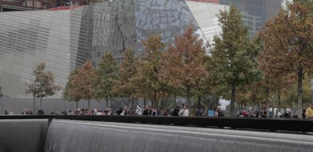 Árvore sobrevivente do 11 de Setembro em NY se torna estrela de documentário