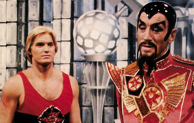 Flash Gordon pode voltar ao cinema pelas mãos do diretor Matthew Vaughn