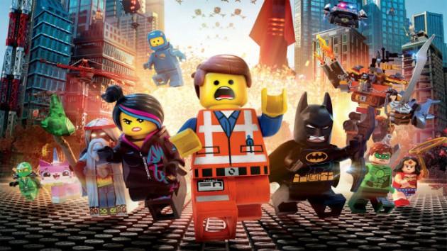 Vem aí mais filmes Lego, incluindo um com o Batman