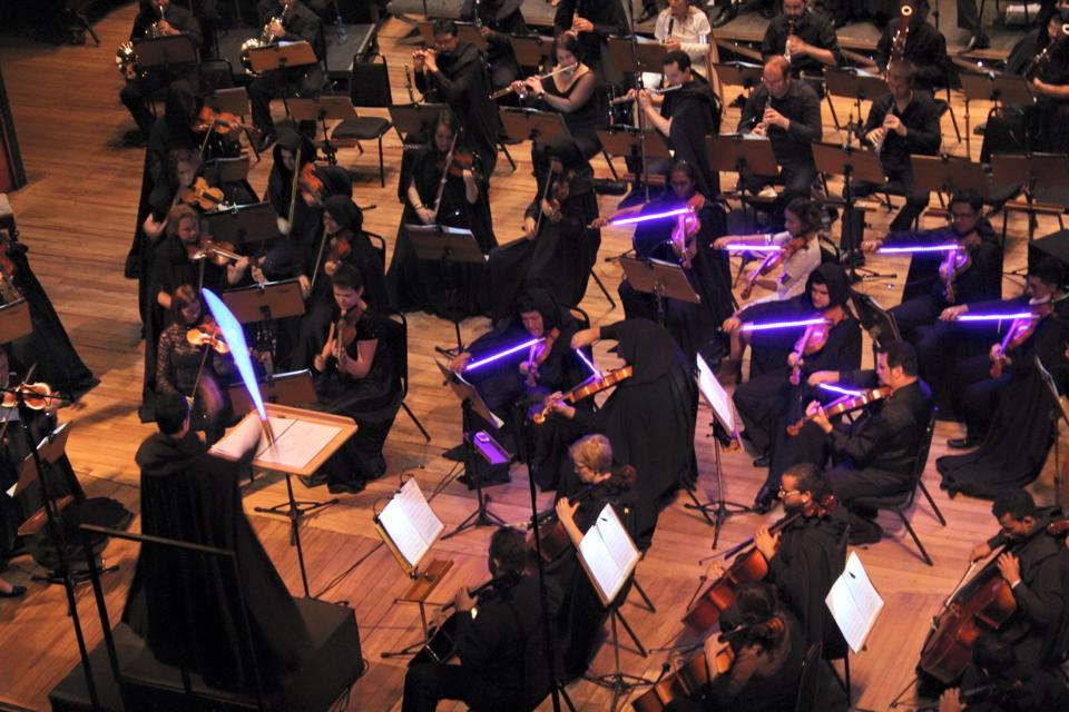 Trilha de Star Wars é atração em congresso de comunicação em Manaus