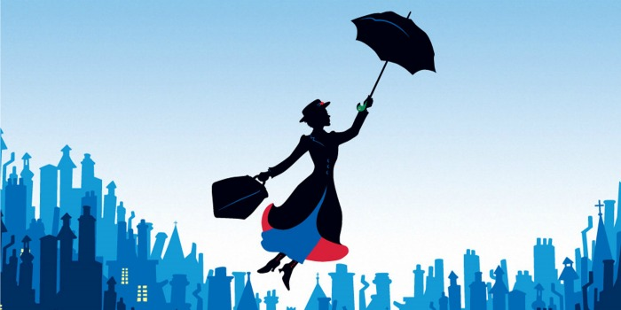 Disney prepara remake de Mary Poppins
