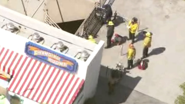 Homem comete suicídio no parque da Universal Studios nos EUA