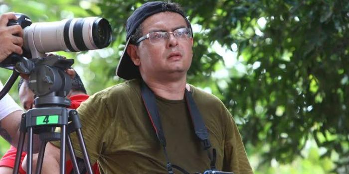Alberto César Araújo