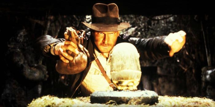 "Spielberg quer ""Indiana Jones 5"" antes que Harrison Ford faça 80 anos"