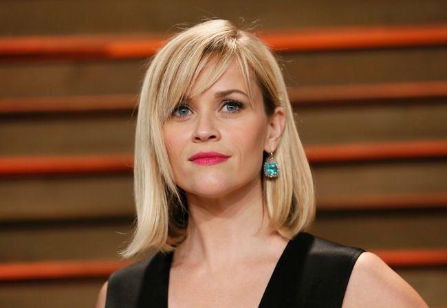 Reese Witherspoon vai interpretar a fada Sininho em filme live-action da Disney