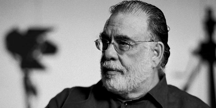 Em visita a curso de cinema cubano, Coppola se diz feliz com fim do embargo