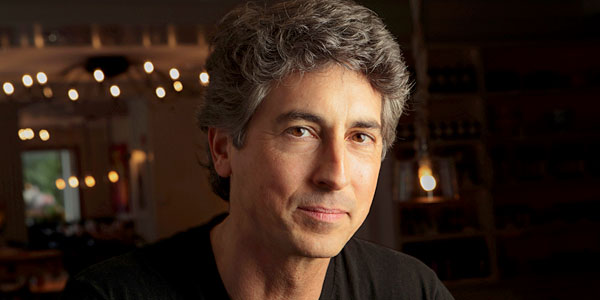 Alexander Payne negocia com Amazon para assumir 'The Burial'