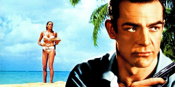 007 Contra o Satânico Dr. No clássicos cinemark